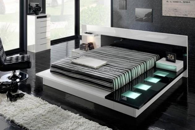 40 Modern Bedroom Decor Ideas 40 Modern Bedroom Decor Ideas Room Decor Ideas Modern Bedroom Bedroom Decor Bedroom Ideas Modern Bedroom Ideas Room Ideas for Modern Bedroom 27
