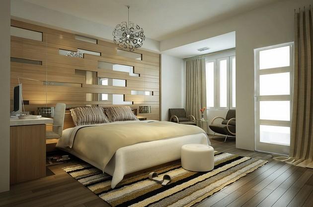 40 Modern Bedroom Decor Ideas 40 Modern Bedroom Decor Ideas Room Decor Ideas Modern Bedroom Bedroom Decor Bedroom Ideas Modern Bedroom Ideas Room Ideas for Modern Bedroom 32