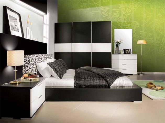 40 Modern Bedroom Decor Ideas 40 Modern Bedroom Decor Ideas Room Decor Ideas Modern Bedroom Bedroom Decor Bedroom Ideas Modern Bedroom Ideas Room Ideas for Modern Bedroom 38