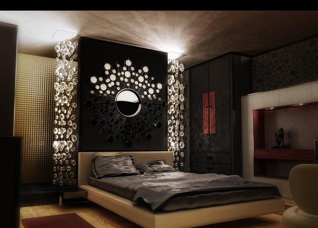 40 Modern Bedroom Decor Ideas 40 Modern Bedroom Decor Ideas Room Decor Ideas Modern Bedroom Bedroom Decor Bedroom Ideas Modern Bedroom Ideas Room Ideas for Modern Bedroom 8 e1431508963589