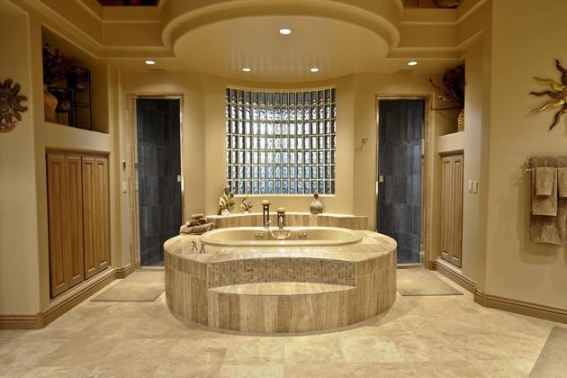 30 Bathroom Ideas: Elegant & Dreamy Spaces 30 bathroom ideas: elegant and dreamy spaces 30 Bathroom Ideas: Elegant and Dreamy Spaces Room Decor Ideas Beautiful Bathrooms Bathroom Design Bathroom Design Ideas Room Ideas Modern Bathroom 16