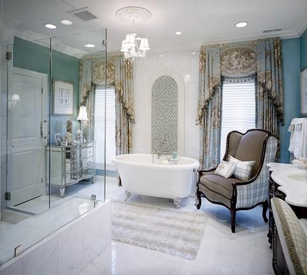 30 Bathroom Ideas: Elegant & Dreamy Spaces 30 bathroom ideas: elegant and dreamy spaces 30 Bathroom Ideas: Elegant and Dreamy Spaces Room Decor Ideas Beautiful Bathrooms Bathroom Design Bathroom Design Ideas Room Ideas Modern Bathroom 2