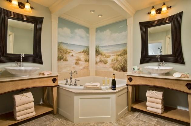 30 Bathroom Ideas: Elegant & Dreamy Spaces 30 bathroom ideas: elegant and dreamy spaces 30 Bathroom Ideas: Elegant and Dreamy Spaces Room Decor Ideas Beautiful Bathrooms Bathroom Design Bathroom Design Ideas Room Ideas Modern Bathroom 34