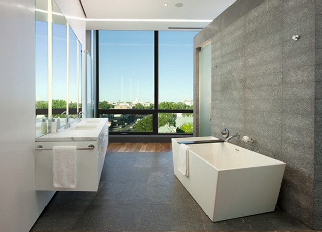 30 Bathroom Ideas: Elegant & Dreamy Spaces 30 bathroom ideas: elegant and dreamy spaces 30 Bathroom Ideas: Elegant and Dreamy Spaces Room Decor Ideas Beautiful Bathrooms Bathroom Design Bathroom Design Ideas Room Ideas Modern Bathroom 35