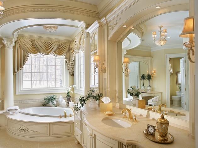 30 bathroom ideas elegant and dreamy spaces for Beautiful bathrooms 2015