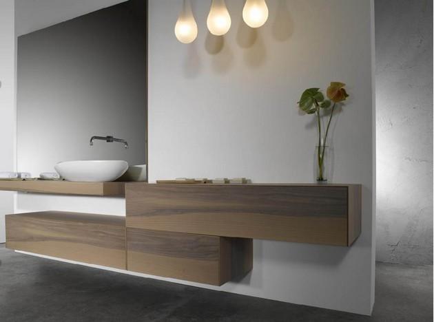 30 Bathroom Ideas: Elegant & Dreamy Spaces 30 bathroom ideas: elegant and dreamy spaces 30 Bathroom Ideas: Elegant and Dreamy Spaces Room Decor Ideas Beautiful Bathrooms Bathroom Design Bathroom Design Ideas Room Ideas Modern Bathroom 43
