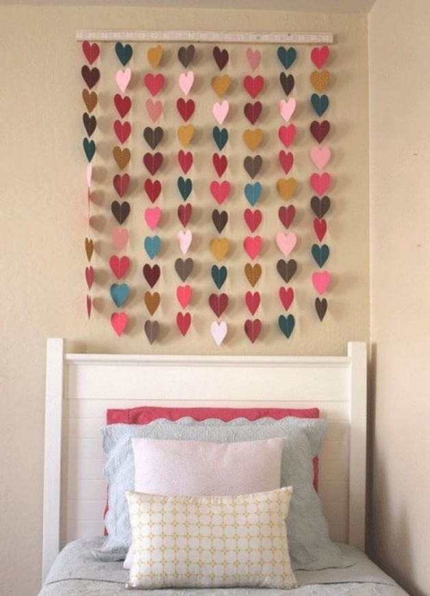 DIY Home Decor: The Best DIY Ideas for Bedroom Designs diy home decor: the best diy ideas for bedroom designs DIY Home Decor: The Best DIY Ideas for Bedroom Designs Room Decor Ideas DIY Ideas DIY Decor DIY Home Decor DIY Projects Room Ideas Do It Yourself 17 e1433840783880
