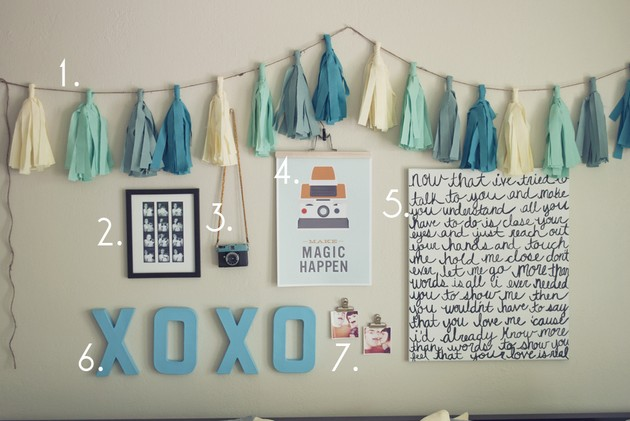 DIY Home Decor: The Best DIY Ideas for Bedroom Designs diy home decor: the best diy ideas for bedroom designs DIY Home Decor: The Best DIY Ideas for Bedroom Designs Room Decor Ideas DIY Ideas DIY Decor DIY Home Decor DIY Projects Room Ideas Do It Yourself 7