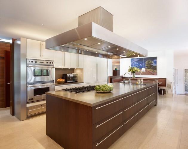 45 Modern Kitchen Room Design for 2015 45 Modern Kitchen Room Design for 2015 Room Decor Ideas Kitchen Room Ideas Modern Kitchen Design Modern Kitchen Kitchen Ideas 10