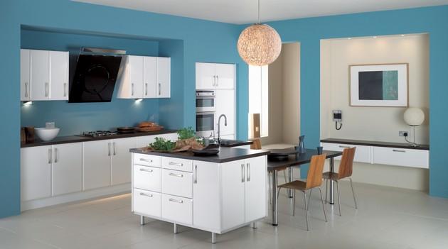 45 Modern Kitchen Room Design for 2015 45 Modern Kitchen Room Design for 2015 Room Decor Ideas Kitchen Room Ideas Modern Kitchen Design Modern Kitchen Kitchen Ideas 23