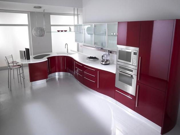 45 Modern Kitchen Room Design for 2015 45 Modern Kitchen Room Design for 2015 Room Decor Ideas Kitchen Room Ideas Modern Kitchen Design Modern Kitchen Kitchen Ideas 26