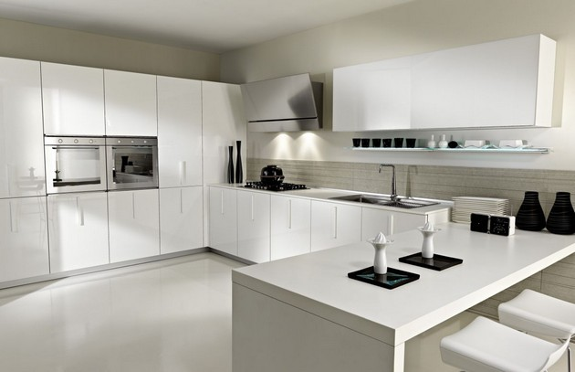 45 Modern Kitchen Room Design for 2015 – Kitchen Room