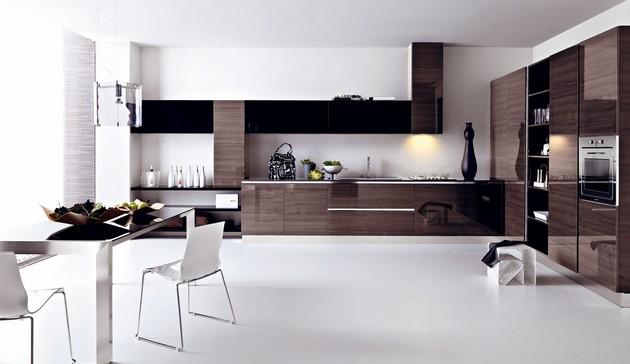 45 Modern Kitchen Room Design for 2015 45 Modern Kitchen Room Design for 2015 Room Decor Ideas Kitchen Room Ideas Modern Kitchen Design Modern Kitchen Kitchen Ideas 3