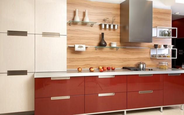 45 Modern Kitchen Room Design for 2015 45 Modern Kitchen Room Design for 2015 Room Decor Ideas Kitchen Room Ideas Modern Kitchen Design Modern Kitchen Kitchen Ideas 35