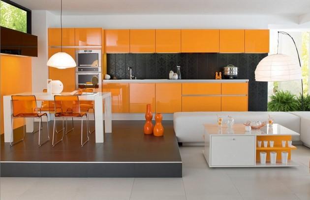 45 Modern Kitchen Room Design for 2015 45 Modern Kitchen Room Design for 2015 Room Decor Ideas Kitchen Room Ideas Modern Kitchen Design Modern Kitchen Kitchen Ideas 38