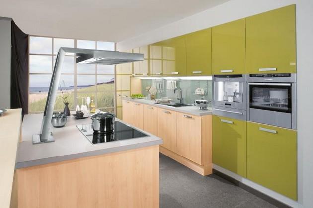 45 Modern Kitchen Room Design for 2015 45 Modern Kitchen Room Design for 2015 Room Decor Ideas Kitchen Room Ideas Modern Kitchen Design Modern Kitchen Kitchen Ideas 39