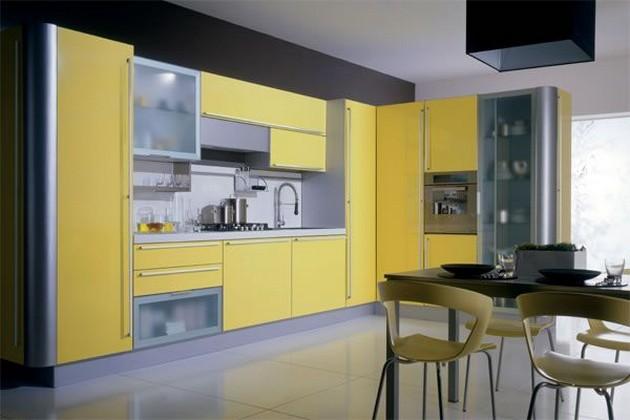 45 Modern Kitchen Room Design for 2015 45 Modern Kitchen Room Design for 2015 Room Decor Ideas Kitchen Room Ideas Modern Kitchen Design Modern Kitchen Kitchen Ideas 43