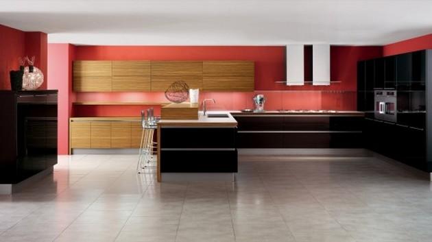 45 Modern Kitchen Room Design for 2015 45 Modern Kitchen Room Design for 2015 Room Decor Ideas Kitchen Room Ideas Modern Kitchen Design Modern Kitchen Kitchen Ideas 45