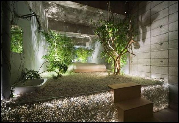Garden Ideas: 20 Room Ideas for an Interior Garden interior garden Garden Ideas: 20 Room Ideas for an Interior Garden Room Decor Ideas Room Ideas Garden Ideas Spring Garden Garden Small Garden Ideas 1