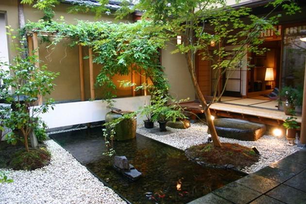 Garden Ideas: 20 Room Ideas for an Interior Garden interior garden Garden Ideas: 20 Room Ideas for an Interior Garden Room Decor Ideas Room Ideas Garden Ideas Spring Garden Garden Small Garden Ideas 10
