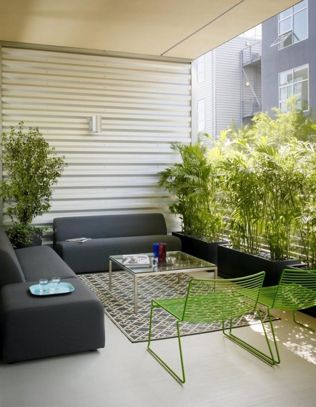 Garden Ideas: 20 Room Ideas for an Interior Garden interior garden Garden Ideas: 20 Room Ideas for an Interior Garden Room Decor Ideas Room Ideas Garden Ideas Spring Garden Garden Small Garden Ideas 13
