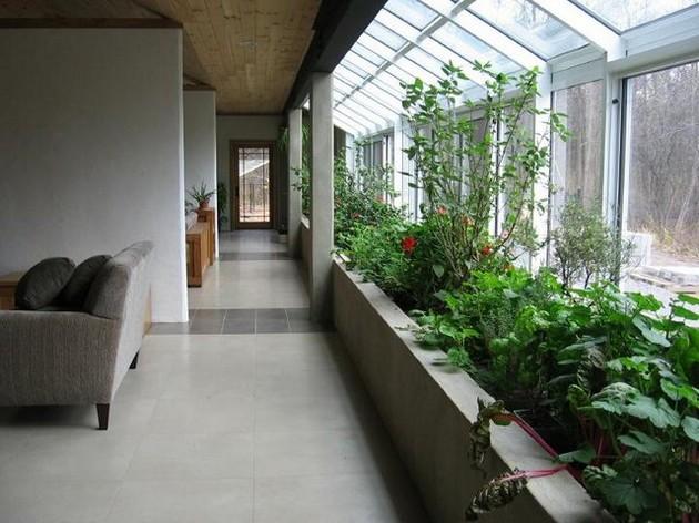 interior garden Garden Ideas: 20 Room Ideas for an Interior Garden Room Decor Ideas Room Ideas Garden Ideas Spring Garden Garden Small Garden Ideas 18