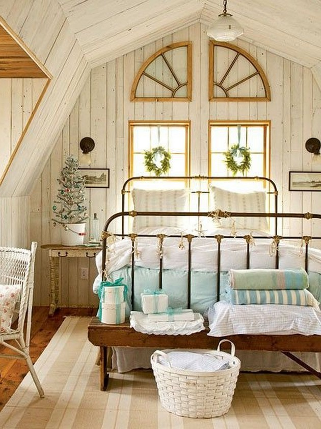 drop ceiling decorating ideas - The 50 Best Room Ideas for Vintage Bedroom Designs