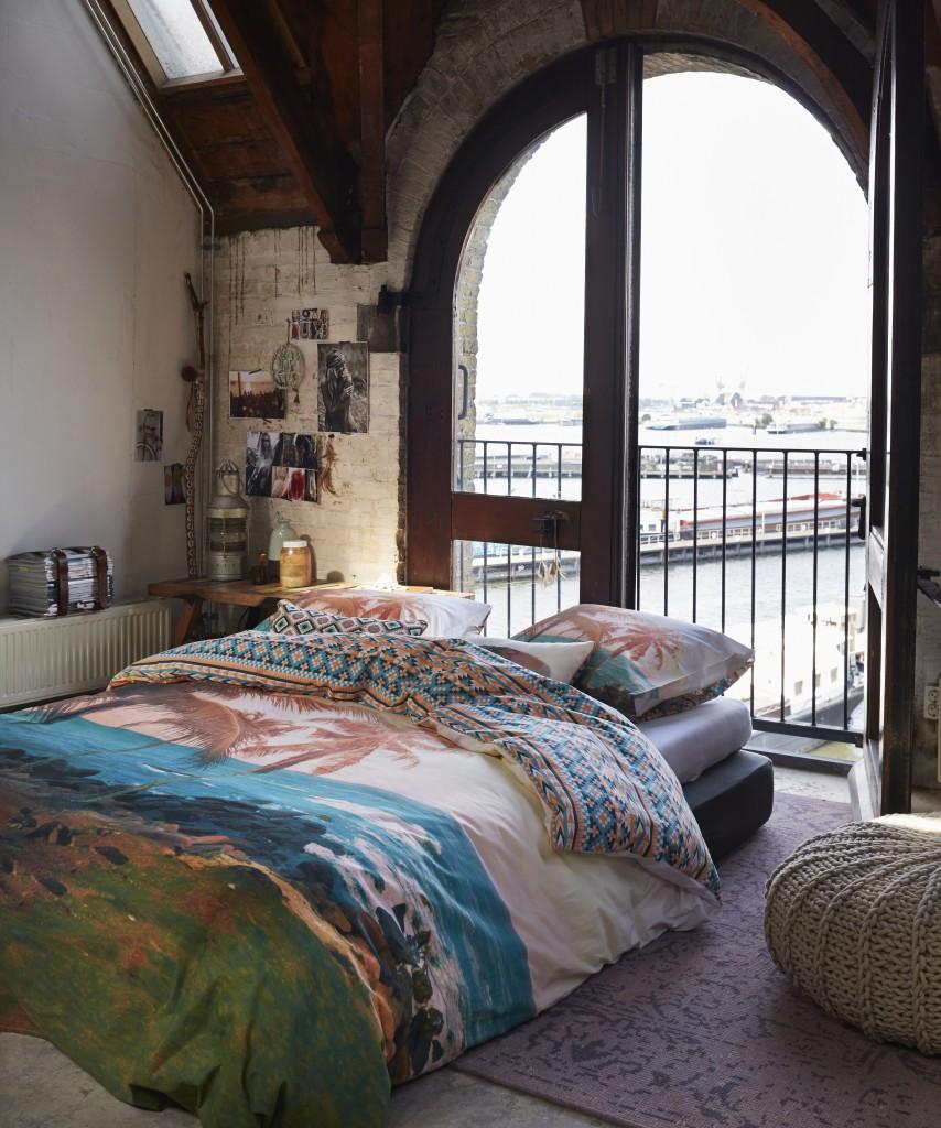 Best Bedroom Designs: The Best Bedroom Ideas With Summer Prints