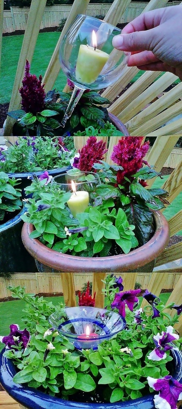 The Best DIY Ideas for Garden Decoration - Room Decor Ideas on Easy Diy Garden Decor id=48509