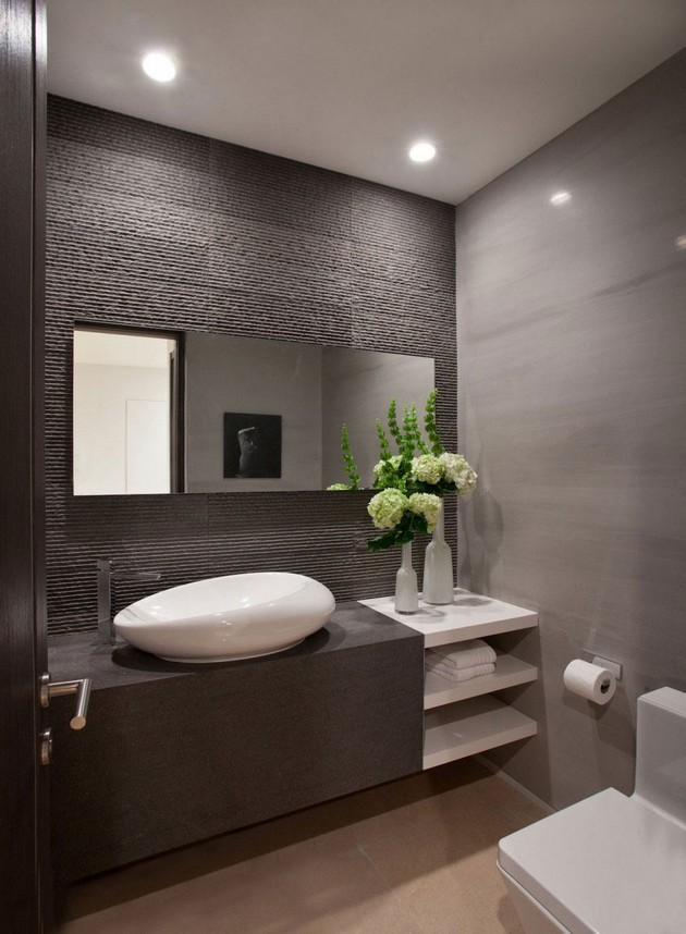 ideas for modern bathrooms 50 best bathroom design ideas 18687