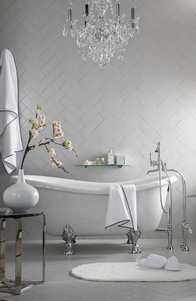 50 Best Bathroom Design Ideas on Beautiful Bathroom Ideas  id=39928