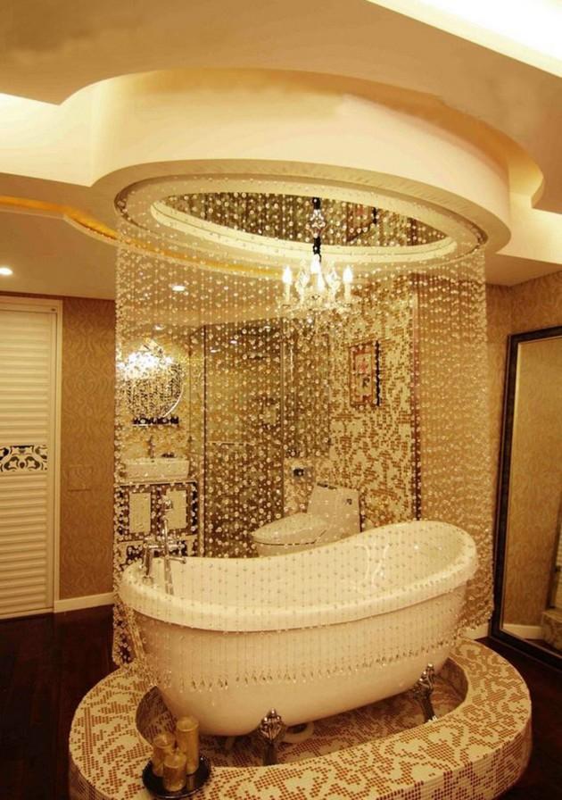 50 Best Bathroom Design Ideas - Room Decor Ideas on Beautiful Bathroom Ideas  id=95292