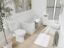 50 Best Bathroom Ideas Bathroom Design: Bathroom Remodel Ideas Bathroom Design: Bathroom Remodel Ideas Room Decor Ideas Room Ideas Room Design Bathroom Small Bathroom Ideas Small Bathroom Bathroom Design Ideas Bathroom Design Beautiful Bathrooms 8 209x155
