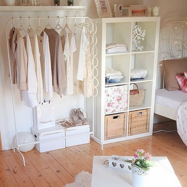 The Best Storage Solutions for Bedroom Designs