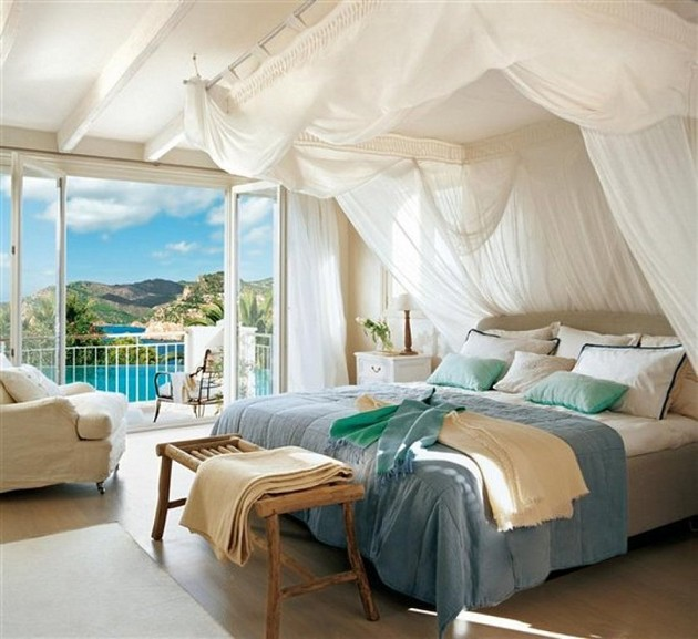 beachy bedroom ideas beautiful homes ideas and examples 10208