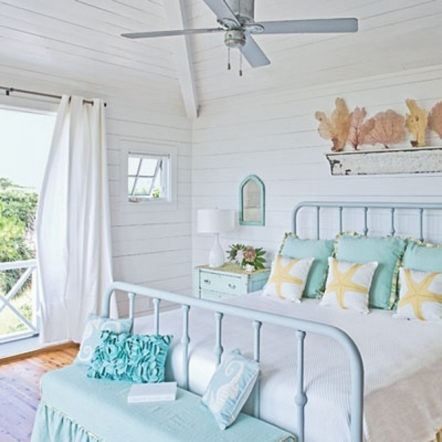beach bedroom beautiful homes ideas and examples 391