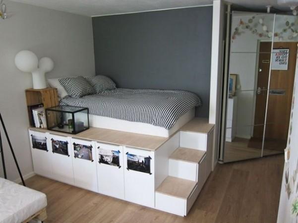 Bedroom Designs: The Best Small Bedroom Ideas