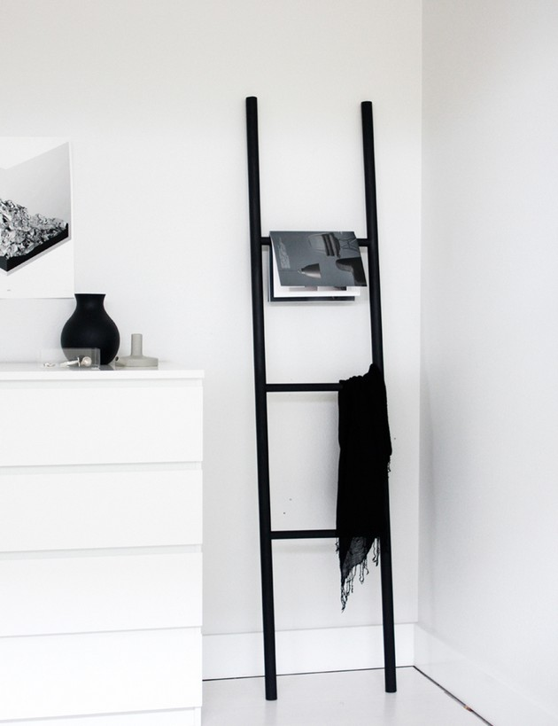 Room Ideas: DIY Ideas for Empty Room and Corners