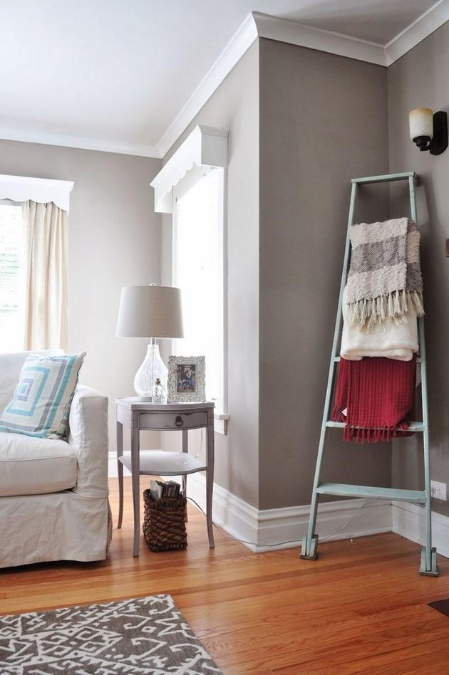 Room Ideas: DIY Ideas for Empty Corners
