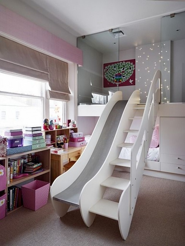 Top 20 Best Kids Room Ideas on Best Rooms For Girls  id=81721