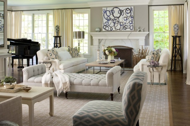 How to Choose the Perfect Sofa for your Living Room