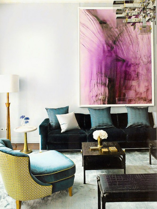 How to choose the perfect sofa for your living room - Perfect living room layout ...