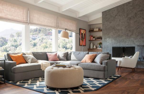 Living Room Centerpiece Ideas - Room Decor ideas 1