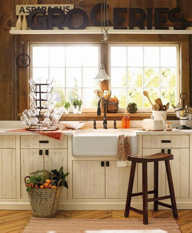 country living kitchen ideas country living 20 kitchen ideas style function and charm 16966