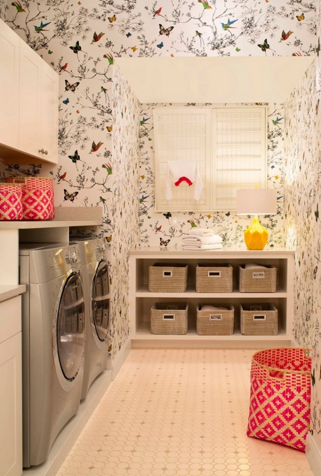 The Best Laundry Room Ideas The Best Laundry Room Ideas The Best Laundry Room Ideas Room Decor Ideas Room Ideas Room Design Laundry Room Laundry Room Ideas 12 640x948
