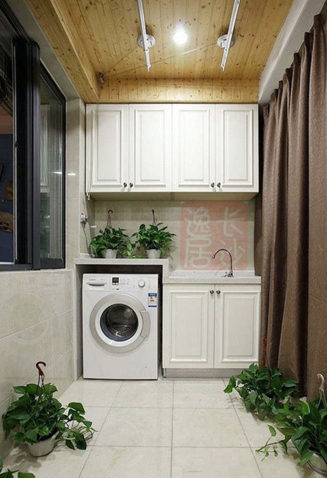 The Best Laundry Room Ideas The Best Laundry Room Ideas The Best Laundry Room Ideas Room Decor Ideas Room Ideas Room Design Laundry Room Laundry Room Ideas 2 e1441012480677 640x935