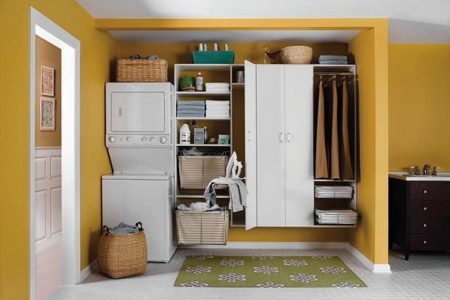 The Best Laundry Room Ideas The Best Laundry Room Ideas The Best Laundry Room Ideas Room Decor Ideas Room Ideas Room Design Laundry Room Laundry Room Ideas 3 640x426