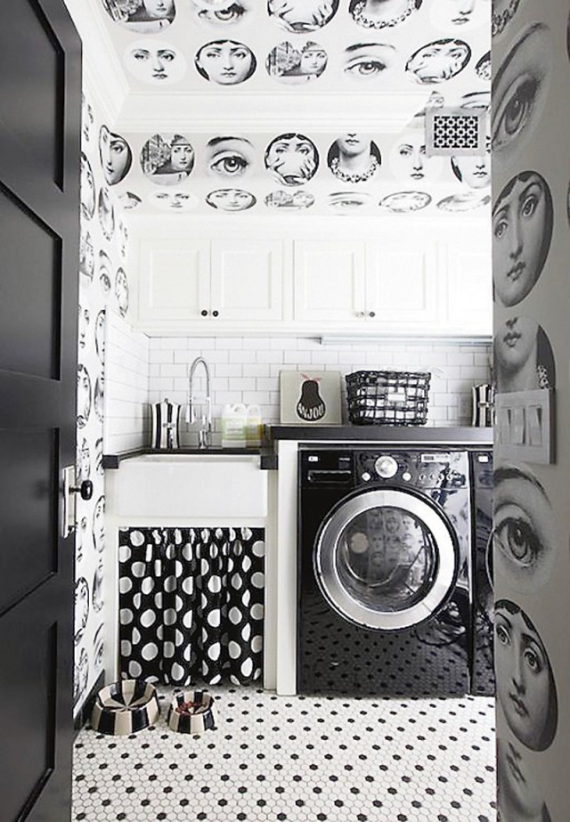 The Best Laundry Room Ideas The Best Laundry Room Ideas The Best Laundry Room Ideas Room Decor Ideas Room Ideas Room Design Laundry Room Laundry Room Ideas 8 640x923