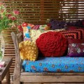 The Outdoor Living Room: Stylish Ideas for Porches the outdoor living room: stylish ideas for porches The Outdoor Living Room: Stylish Ideas for Porches Room Decor Ideas Room Ideas Room Design Outdoor Summer Living Room Porches Summer Living Room 1 120x120