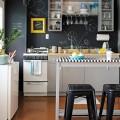 Room Decor Ideas: Small Kitchen Solutions